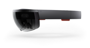 The Microsoft HoloLens--a game changer?