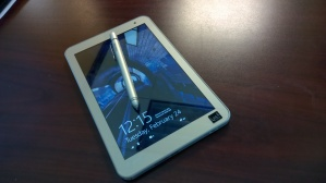 The Toshiba Encore Write 2